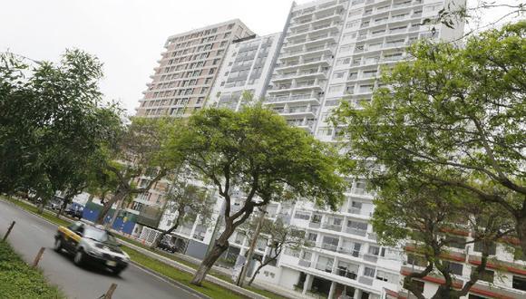 """La pandemia ha acentuado el interés por la """"inversión en ladrillo"""". Según las propias inmobiliarias, la compra de departamentos como inversión se ha casi duplicado."""