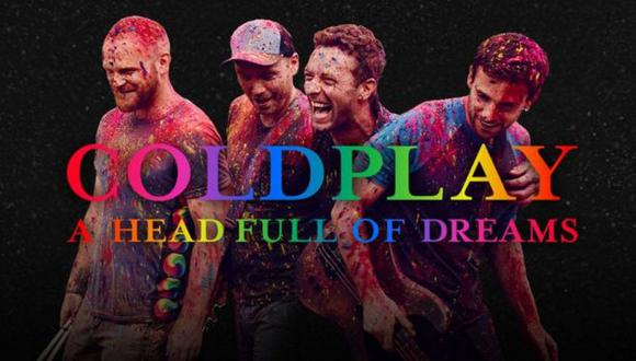 La película que narrará el origen de la banda también tendrá su estreno en Perú. (Foto: Difusión)