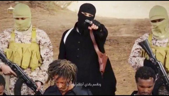 El Estado Islámico tiene una fortuna de US$ 2.200 millones