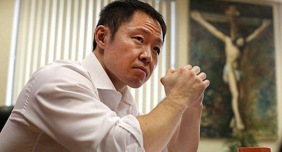Fiscalía abre investigación a Kenji Fujimori por Caso Limasa - 1