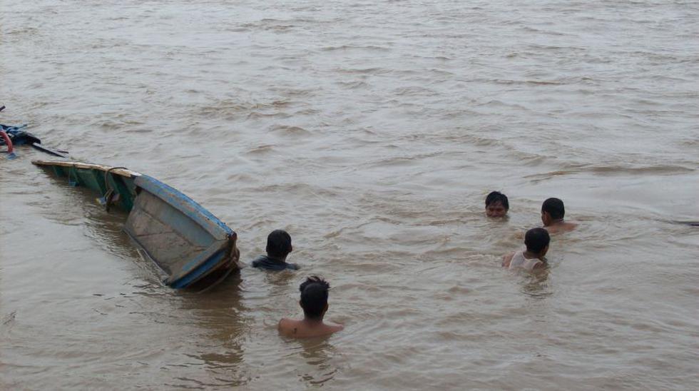 Vientos fuertes y lluvia originan destrozos en Pucallpa - 12