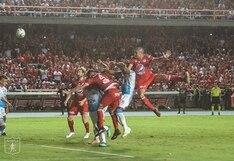 Junior de Barranquilla venció por la mínima diferencia al América de Cali por la cuarta fecha de Liga Águila