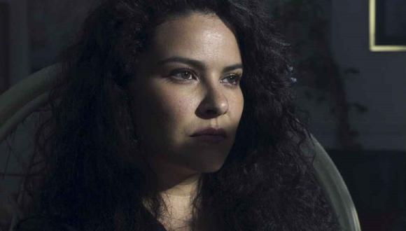 """Litzy interpreta a Marifer Fernández Gálvez en """"¿Quién mató a Sara?"""" (Foto: Netflix)"""