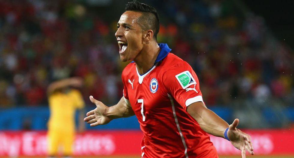 Así llegan los 'extranjeros' chilenos para el duelo ante Perú  - 14