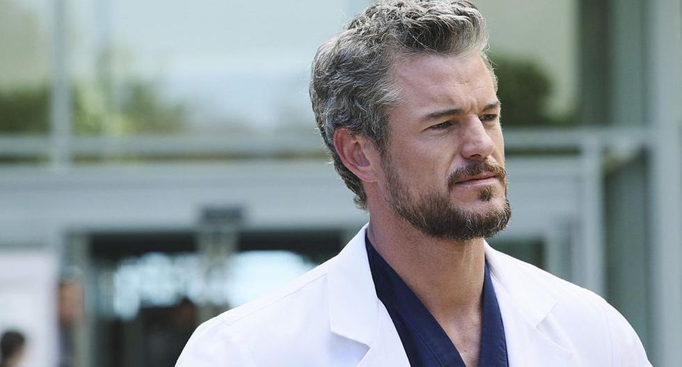 """Mark Sloan fue uno de los personajes más populares de """"Grey's Anatomy"""" durante varios años. Nadie esperaba su muerte (Foto: ABC)"""