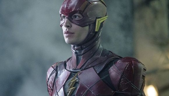 The Flash: ¿por qué no es demasiado tarde para Flashpoint? (Foto: DC)
