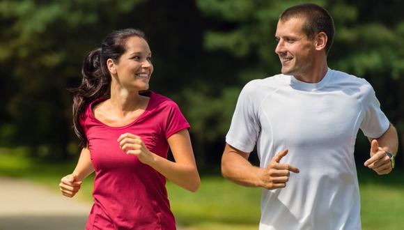 Entérate por qué correr te hace más feliz
