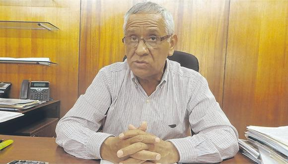 Lambayeque: piden que distrito de Pacora sea declarado en emergencia por contaminación del agua (Foto referencial).