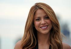 Shakira comparte fotografía de su hijo menor Sasha junto a dos promesas del surf