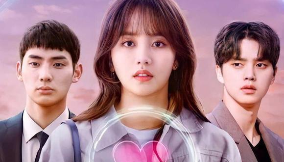 """¿""""Love Alarm"""" realmente tendrá otra temporada en la popular plataforma de streamig? (Foto: Netflix)"""