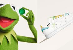 Adidas y Disney se unen para crear unas zapatillas amigables con el planeta