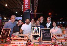 Masticar:Perú brilla como invitado de honor en feria gastronómica de Argentina