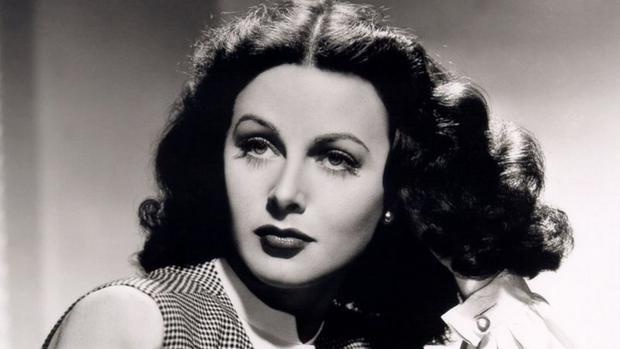 Además de actriz, Lamarr era una inventora con una mente brillante. (Foto: Getty Images)