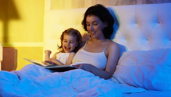 Cómo fortalecer el vínculo con tus hijos a través de la lectura