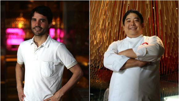 Virgilio Mitsuharu Tsumura, dueño del restaurante Maido (Foto: Agencias)