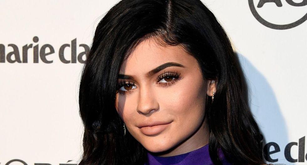 Kylie Jenner tiene millones de seguidores en Instagram. (AFP)