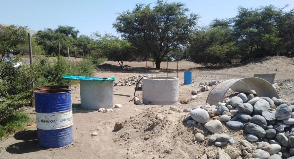 Terreno del monumento arqueológico, que postula como Patrimonio Cultural de la Humanidad ante la Unesco, se ve amenazado por invasiones agrícolas. (Dirección de Cultura de Áncash).