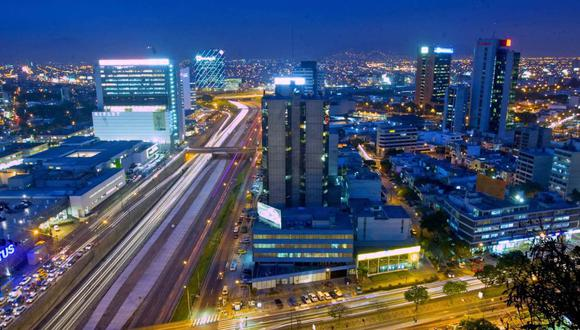 """""""La clave [del crecimiento decepcionante] está en el estancamiento de los dos gigantes latinoamericanos, Brasil y México, que representan alrededor del 60% de la actividad económica en la región. Lo que pasa con estos dos afecta a todo el vecindario"""", mencionó De la Torre. (Foto: Andina)"""