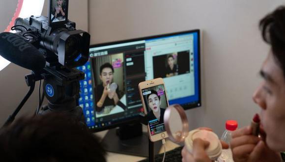 Las transmisiones en vivo se han popularizado en los últimos años. (Imagen: Getty)