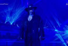 ¿Qué significa The Undertaker para la lucha libre?