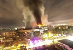 Filipinas: Aumenta a 5 la cifra de muertos por terremoto de magnitud 6,4 en la isla de Mindanao