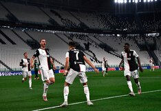 Ver, Juventus 1-1 Atalanta EN VIVO vía ESPN 2: duelo Cristiano Ronaldo vs. 'Papu' Gómez en partido por Serie A