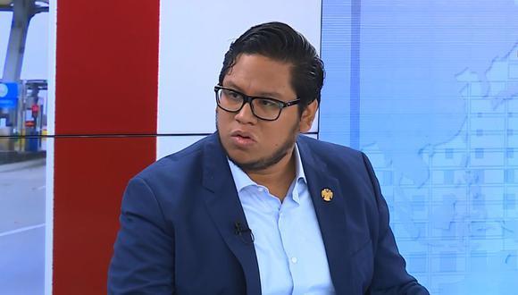 Burgomaestre dijo que la falta de proyectos viales no solo viene afectando a Puente Piedra sino también a otros distritos aledaños como Santa Rosa y Ancón. (Captura: Exitosa)