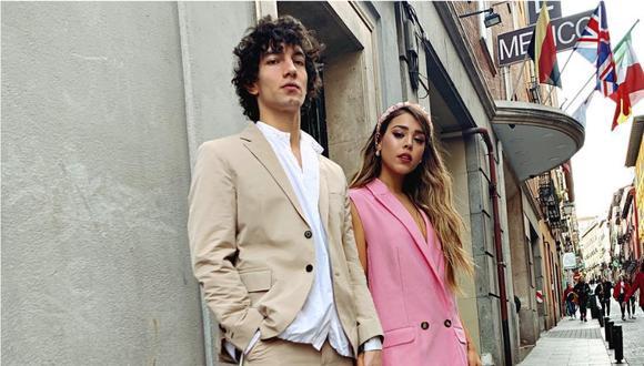 """Élite"""" es una de las series españolas más populares de Netflix. Foto: Instagram"""