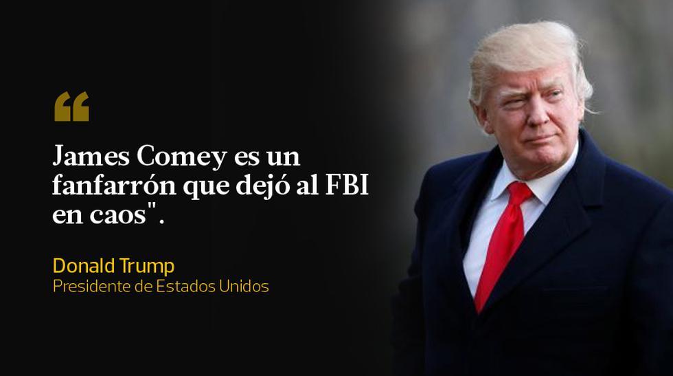 El presidente de Estados Unidos, Donald Trump.(Foto:Reuters)