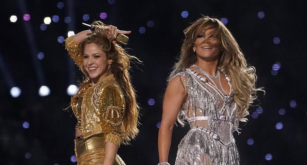 El exentrenador de fútbol y activista cristiano Dave Daubenmire quiere demandar a la NFL por el show de Shakira y Jennifer López en el Super Bowl. (AFP)