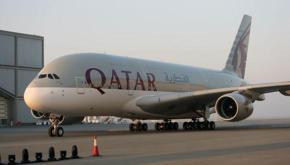Qatar: Las mujeres, principalmente australianas, tuvieron que desembarcar de varios aviones y fueron trasladadas a ambulancias donde se les hicieron pruebas para saber si habían dado a luz recientemente. (Foto referencial, FAISAL AL-TAMIMI / AFP).