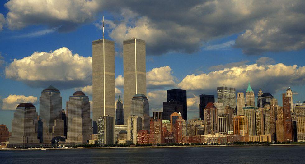 Torres Gemelas: Recuérdalas a 13 años del atentado - 1