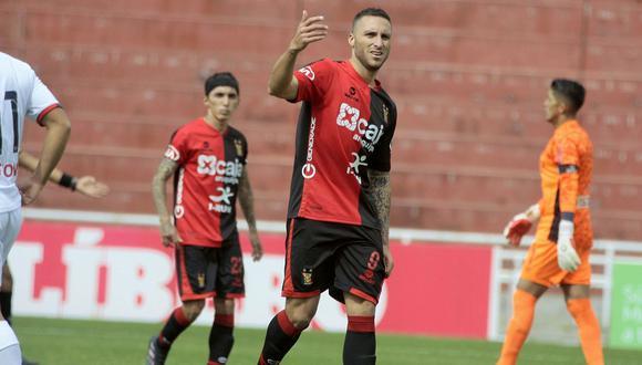 El torneo peruano se vio interrumpido a mediados de marzo por la pandemia y cinco meses después pudo retornar solo con Lima como sede, con la organización de la Federación Peruana de Fútbol (FPF).