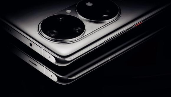 Conoce todos los detalles filtrados del próximo Huawei P50 Pro. (Foto: @RODENT950)