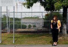 Coronavirus en Estados Unidos: solicitantes de asilo dudan si morir detenidos o en casa
