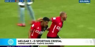 Fútbol peruano: disfruta el resto de la fecha 3 del Apertura