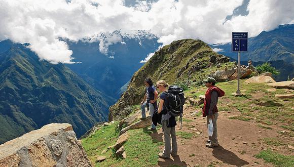 Antes de la pandemia, Promperú precisó que el 56% de los 13 millones de peruanos ya tenía el hábito de viajar. (Foto: GEC)