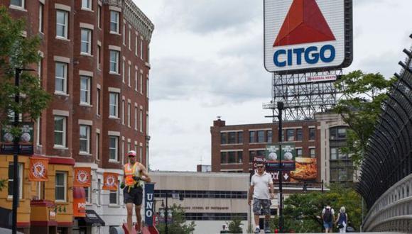 Citgo es filial de PDVSA en Estados Unidos. (Getty Images vía BBC)