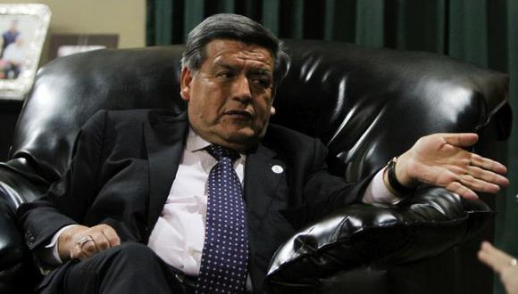 Fiscalía investiga subvención que se entregó a militante de APP