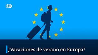 Unión Europea evalúa medidas para recibir visitantes