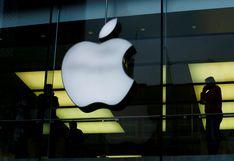 Wall Street abre con baja tras advertencia sobre ventas de Apple