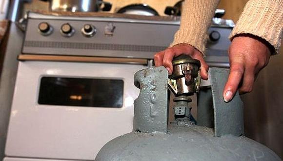 En la app Facilito puede enconotrar el precio más bajo del balón de gas. (Foto: GEC)