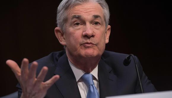 Jerome Powell es la persona nombrada por el presidente de Estados Unidos, Donald Trump, para dirigir la Reserva Federal.