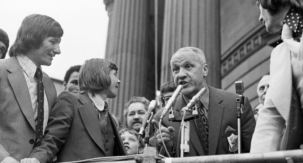 Liverpool Y Bill Shankly El Hombre Que Inició La Mística De
