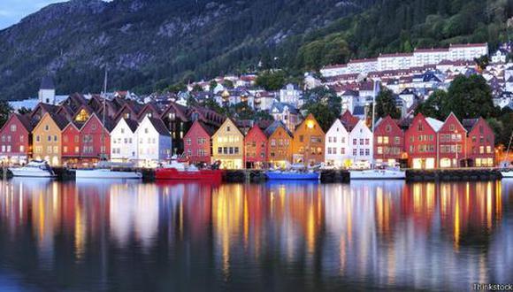 ¿Qué hace a Noruega el país más democrático del mundo?