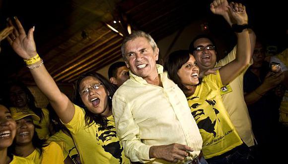 La silenciosa campaña de Castañeda para volver a la alcaldía