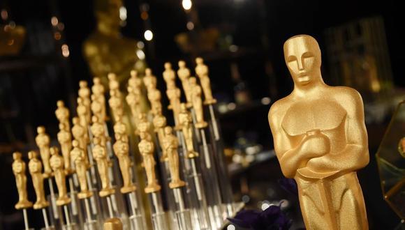 Los Premios Oscar 2021 se robarán la atención del mundo este domingo 25 de abril. (Foto: AFP)