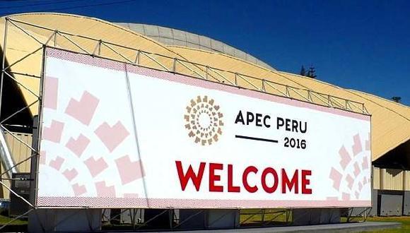 La reunión de APEC entra este jueves a sus días centrales.