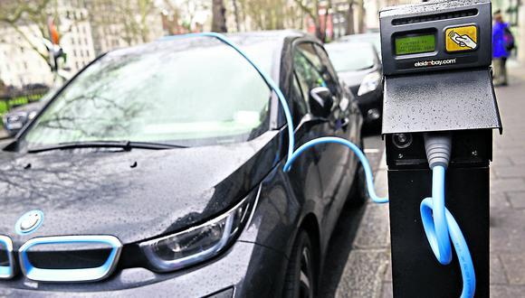 El auto eléctrico representa una oportunidad para la minería peruana, por su demanda de cobre y litio.