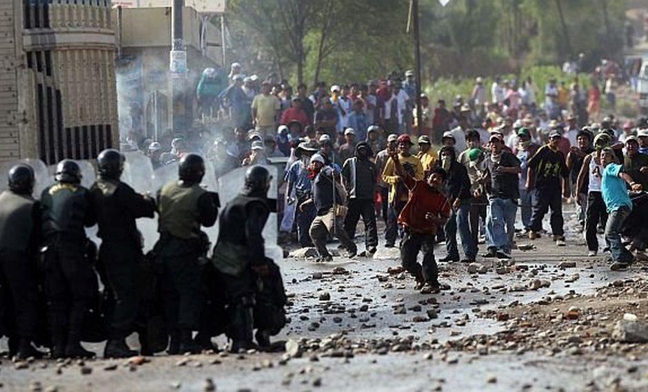 'Conflictos: el otro ruido político', por José Carlos Requena